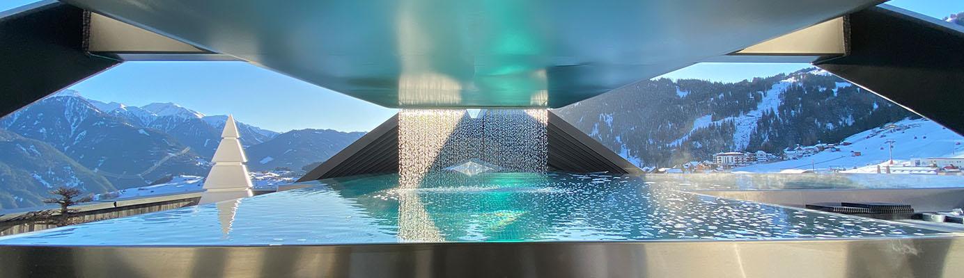 Premium Water Screens
