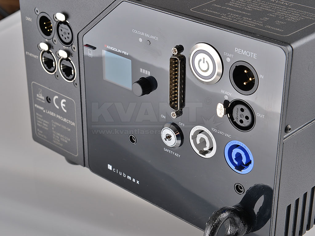 Buy high quality Kvant Laser