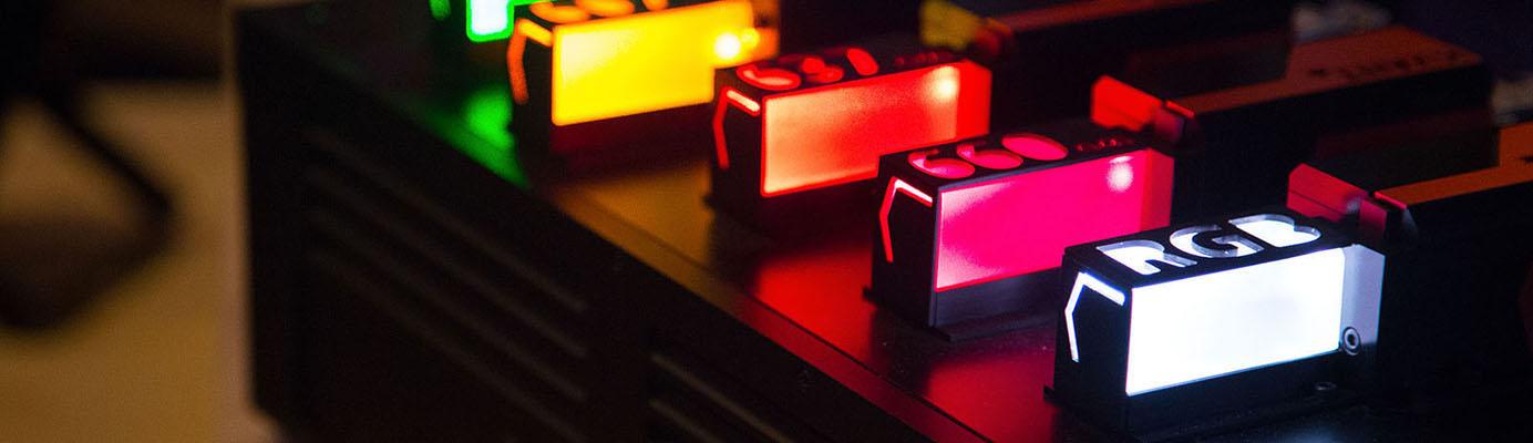 Kvant High End Laser Modules